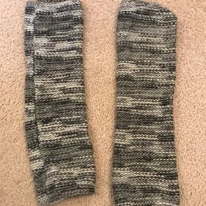 Other - Leg warmers